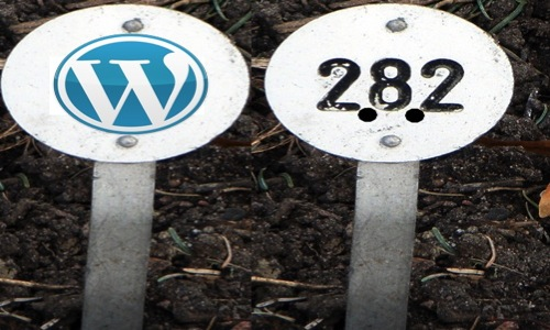 WordPress 2.8.2 Fixes XSS Vulnerability
