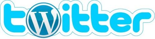 WordPress & Twitter