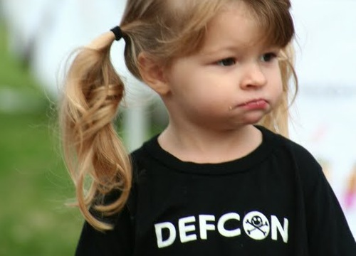 WordPress community on Defcon 3!